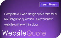 Get a Quote from Design Web